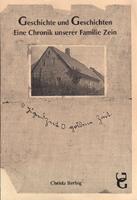 Chronik der Familie Zein aus Platten bei Komotau