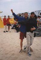 beach - 2000riccione