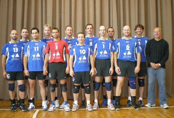 Volleyball Regionalliga Nord