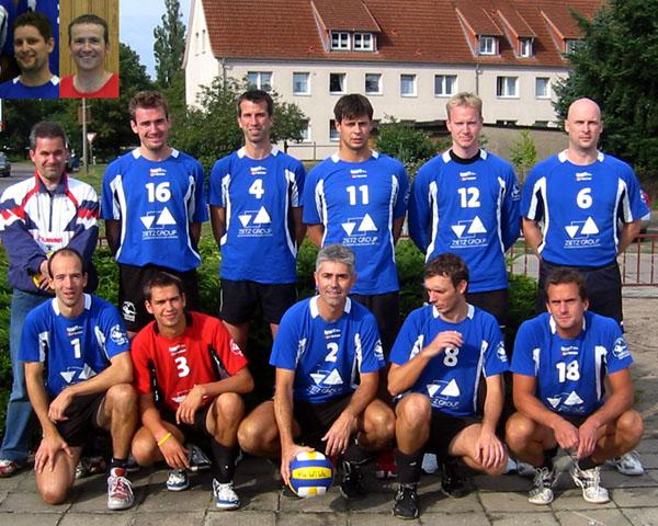 Spielplan der Volleyball-Regionalliga (WiWa Herren) online!