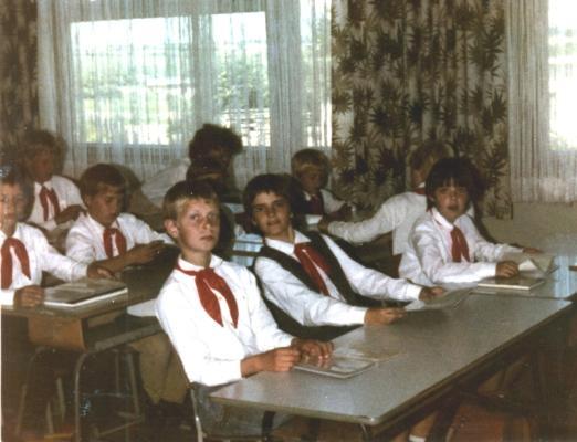 Eine Reise in meine DDR-Vergangenheit