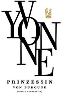 Yvonne Prinzessin von Burgund