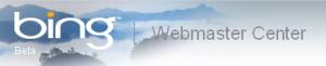 Bing Webmaster Center