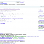Google News im Konflikt mit AdWords-Anzeigen