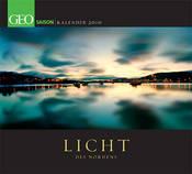 """GEO Kalender 2010 - """"Licht"""""""