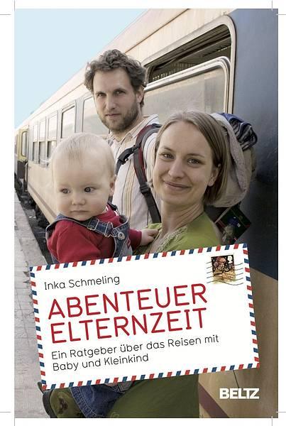 Abenteuer Elternzeit – Nepomuks Reise
