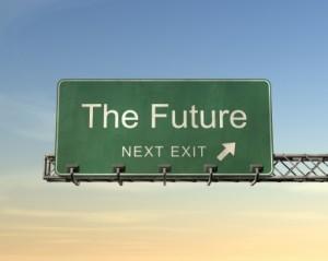 Next Exit: Future