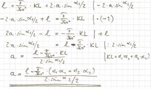 Machen mathematische Methoden mehr her?