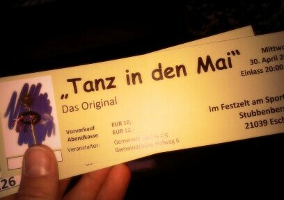 Tanz in den Mai - Das Original