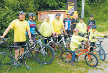 Escheburger SV Radsportgruppe