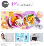 FAMILICIOUS.DE – der Job- und Lifestyle-Blog für Eltern