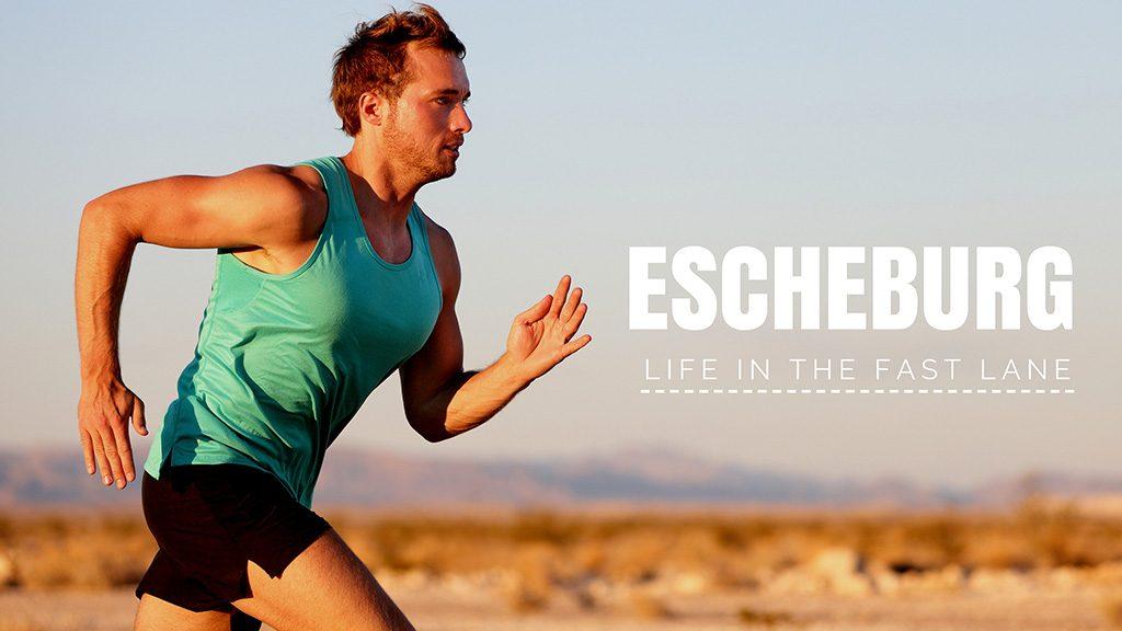 Läufer Escheburg